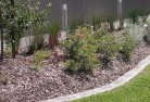 Alawoona Landscaping kerbs and edges 15