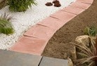 Alawoona Landscaping kerbs and edges 1