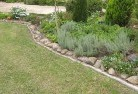 Alawoona Landscaping kerbs and edges 3