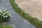 Alawoona Landscaping kerbs and edges 4