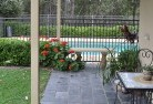 Alawoona Swimming pool landscaping 9